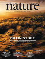 Nature cover 2017